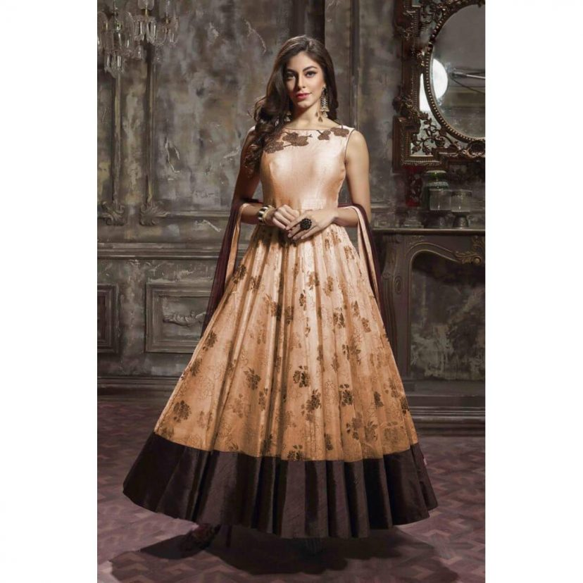 Top 10 Gowns For Indian Wedding Reception