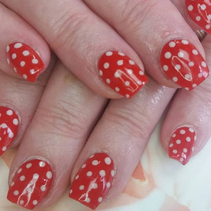 20 best acrylic nail designs ideas for sort and long nail