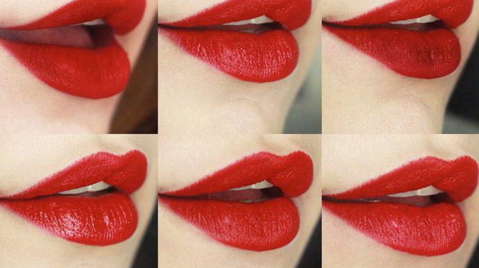7 best lipstick colors that match your black hair