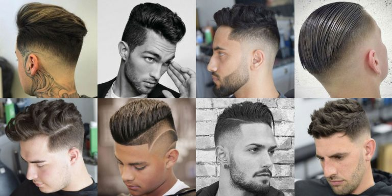 The Best Fade Haircut Hairstyles this Summer Season