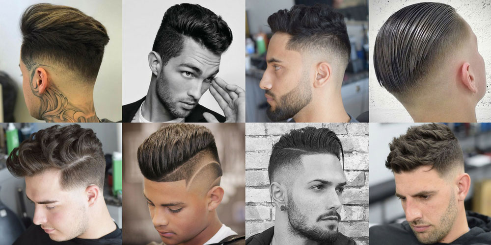 Fade Haircuts, Box Fade Haircut,Low Drop Fade Hairstyle hair cut, Shadow Fade Haircut Hairstyle