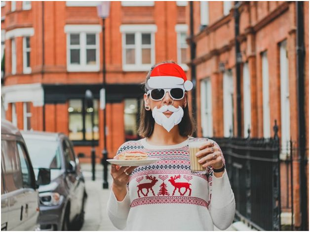 7 Christmas Outfits Ideas You Should Definitely Try