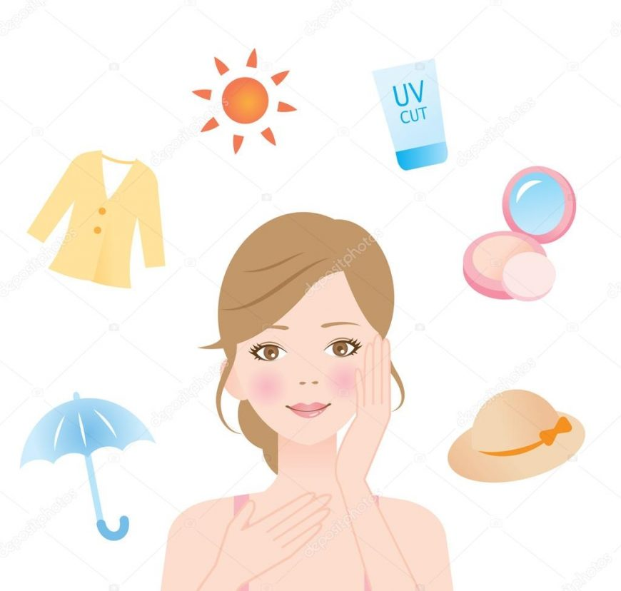 skincare Sun Protection