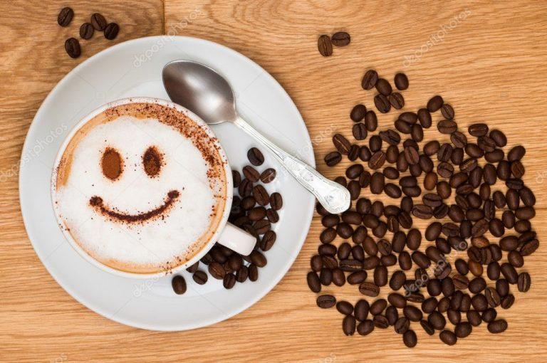 6 Surprising Health Benefits of Coffee
