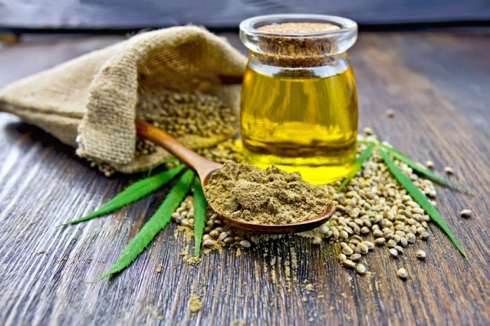 Discover the lesser-known benefits of Hemp