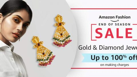 Gold Diamond Jewellery Up to 100% Off