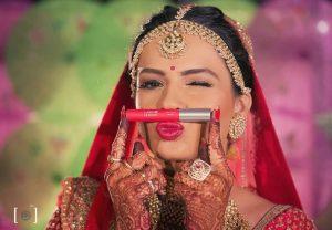 Bridal makeup packages