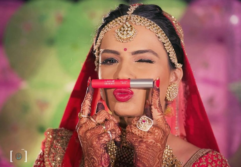 Bridal makeup packages: How to know which one's the one for you