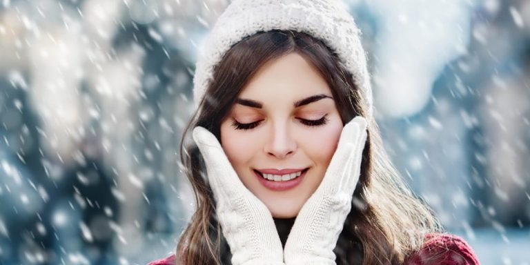 Professionals' Advice on Skincare for this Winter