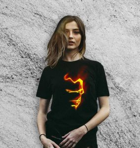 Awesome Waysto Style 'One T-shirt' for a Week