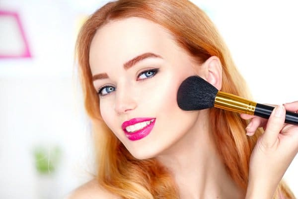 Seven Strange Makeup Application Techniques You May Want to Work Into Your Routine