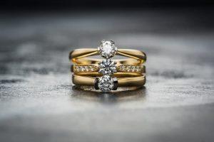 Probate Jewellery
