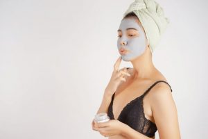 5 DIY face masks to get rid of scars