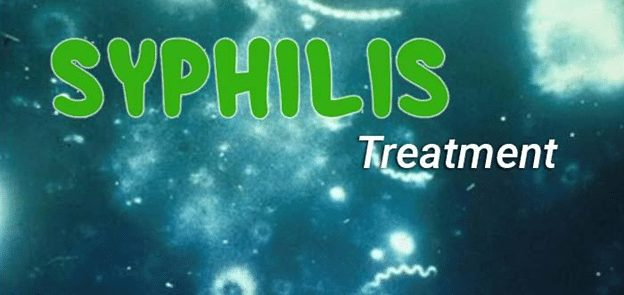 Syphilis A Complete Treatment