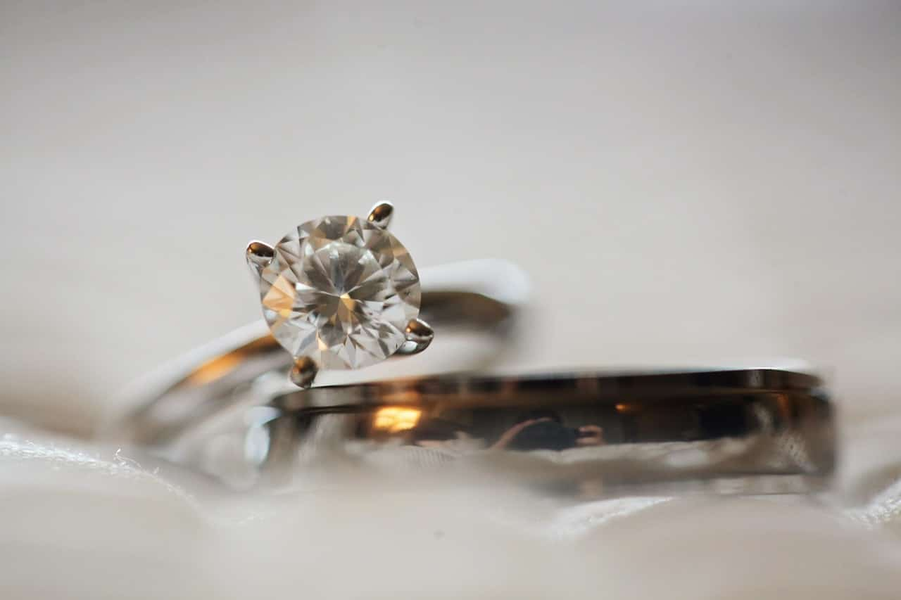 Get An Affordable Engagement Rings