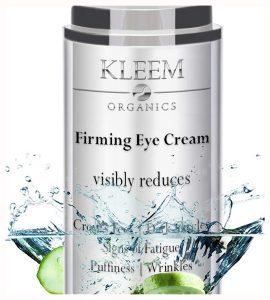 NEW Anti Aging Eye Cream