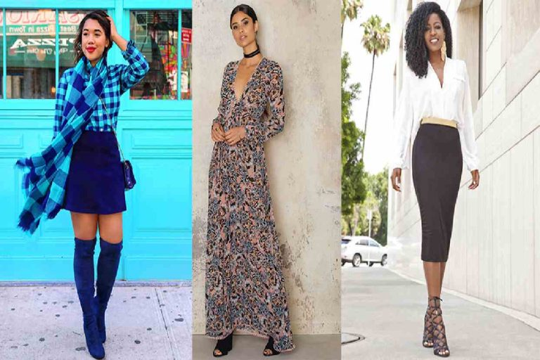 7 Fashion Tips For Short Girls