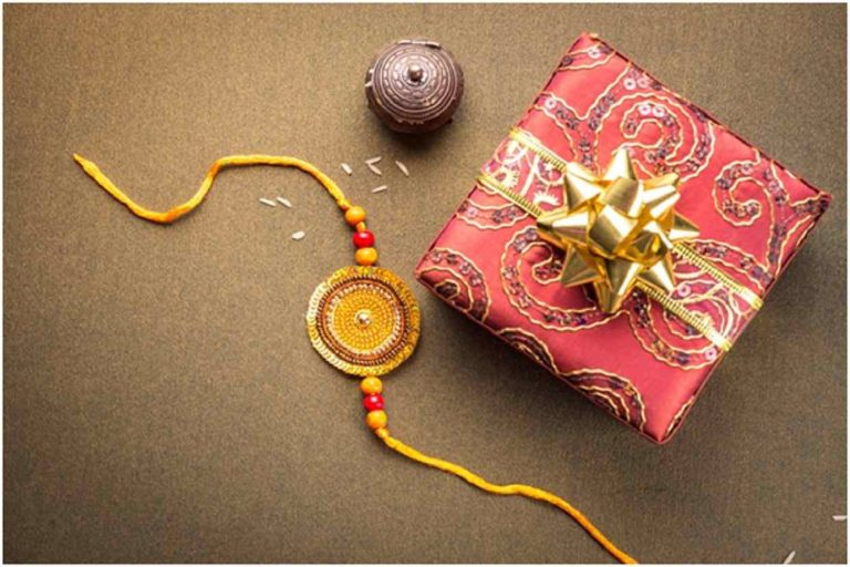 Rakhi Gifts That You Can Give to Your Sister