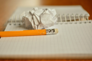 How to support Mental Health by writing