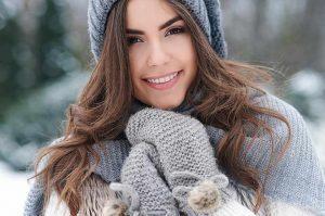 Hair Care in Winter Season, Healthy Hair