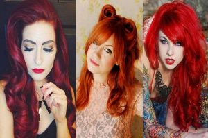 Women Hairstyles, Party Hairstyle