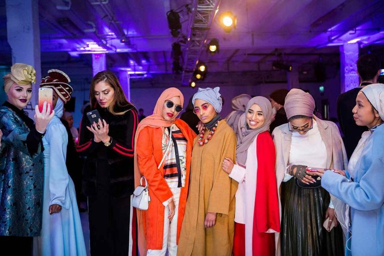 It's Time to Cover Up: How Modest Fashion Is Taking Over the World
