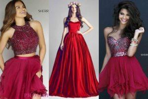 Ideal Prom Dress