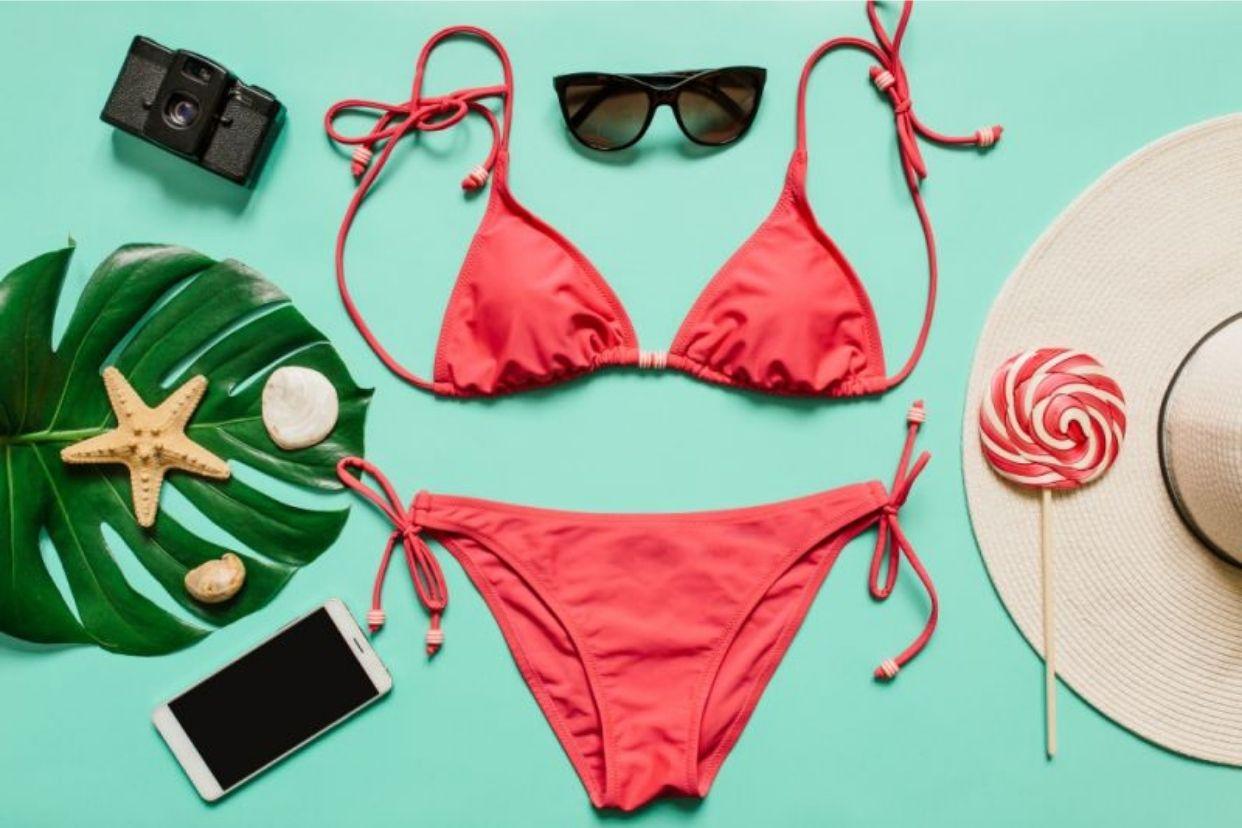 Guide To Selecting A Bikini