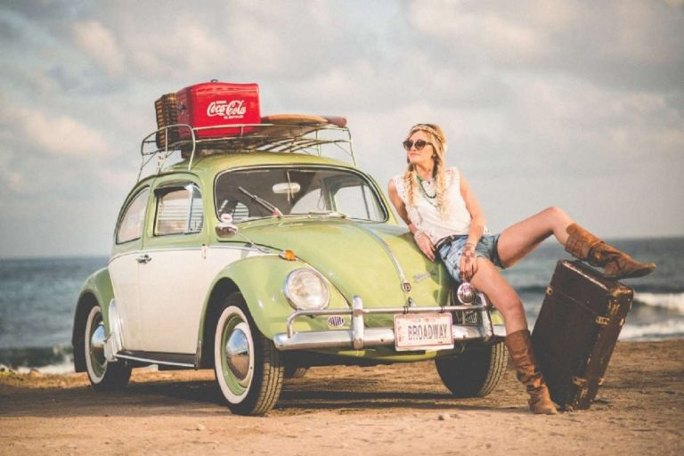 9 Tips to Travel in Style on a Budget