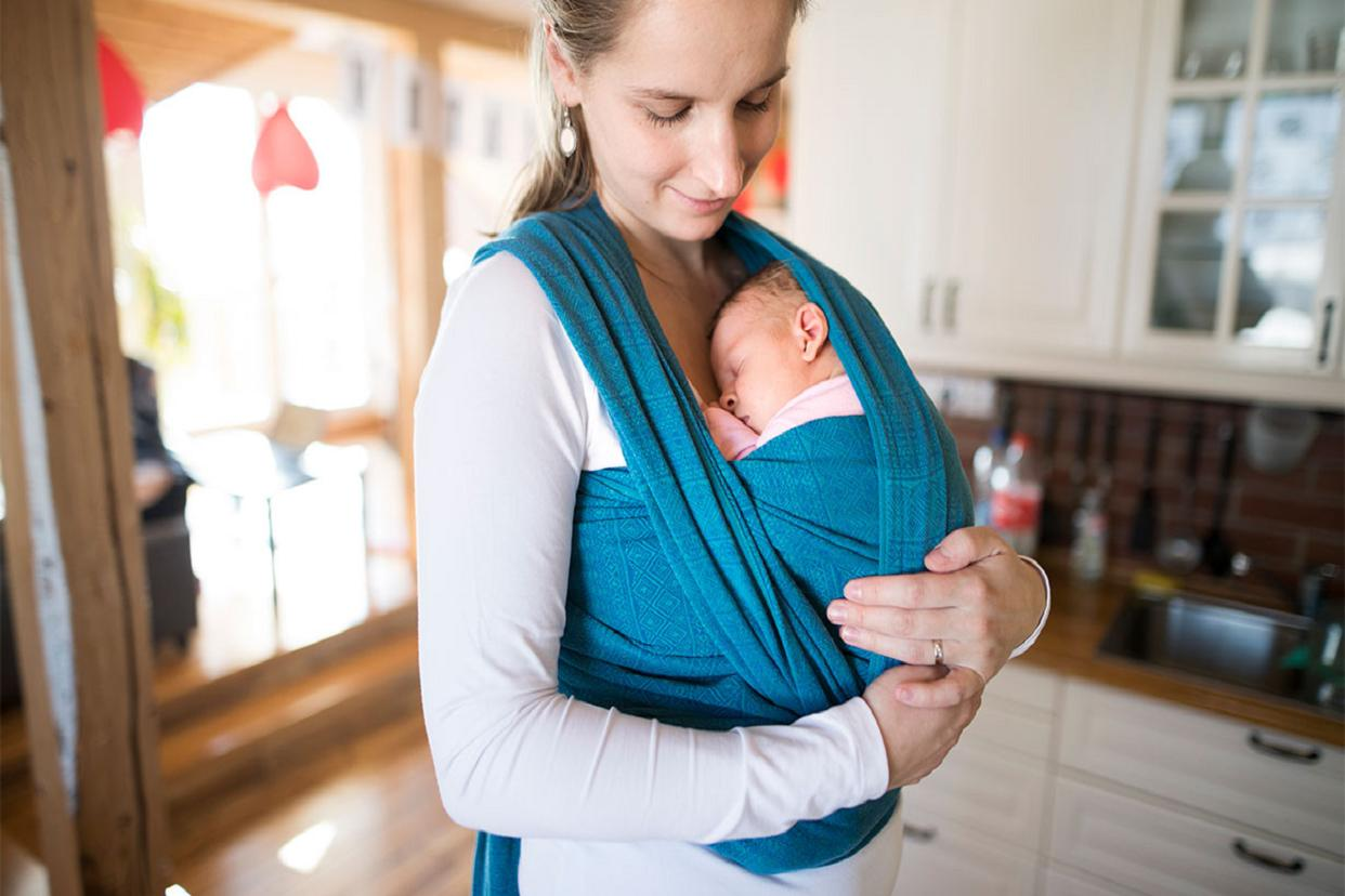 What are Baby Carriers?,