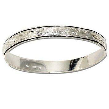 Silver Bracelets Galore