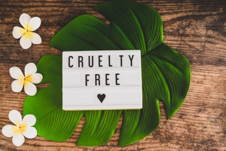 How Do You Tell If A Product Is Cruelty-Free?