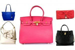 Buying Bags Online