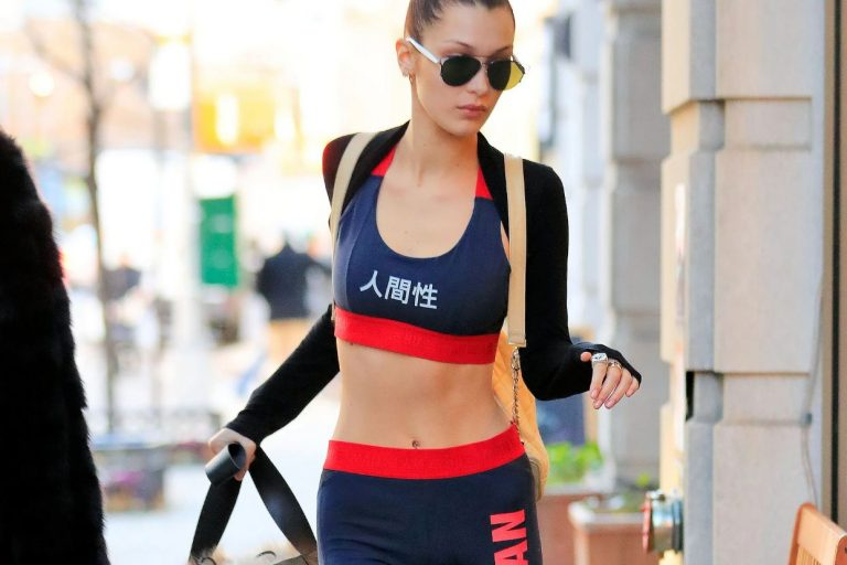 What Do You Need to Know About Fashion Workout?