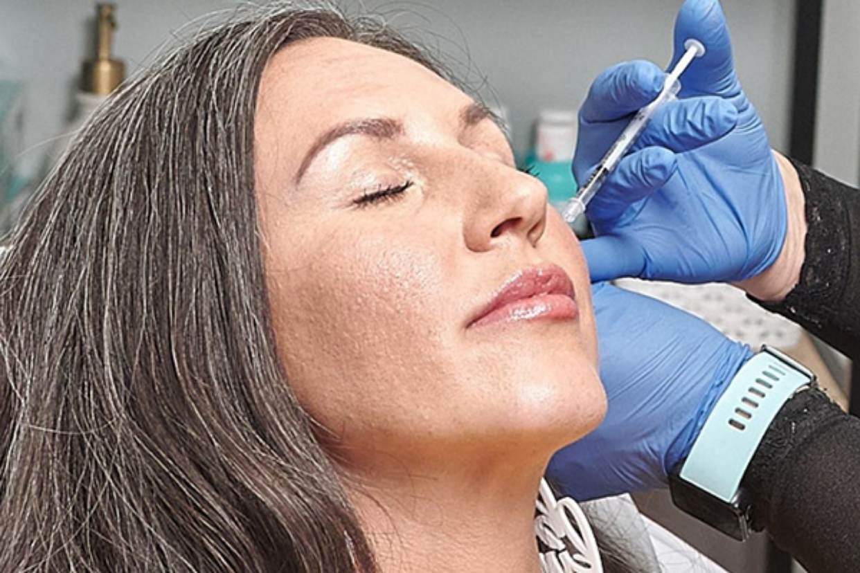 Baytown Botox therapy