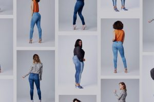 Types of Denim Clothing
