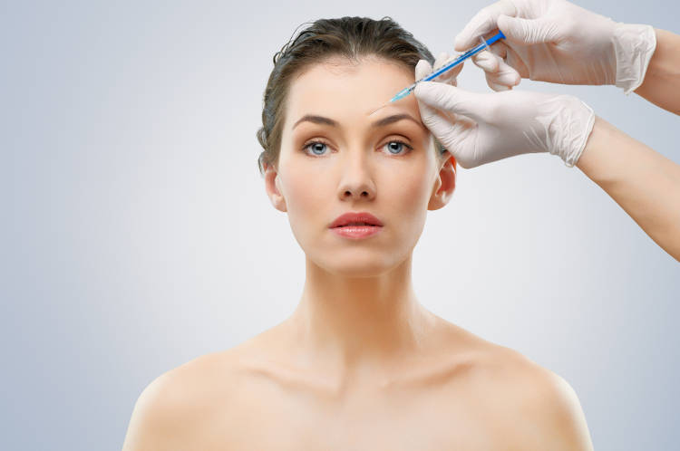 What is Botox therapy?