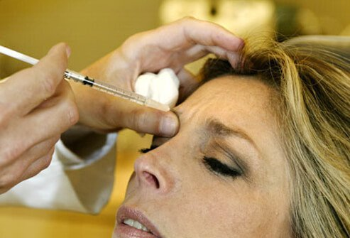 Types of Botox therapy