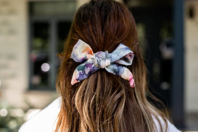 5 Hair Accessories You Should Try