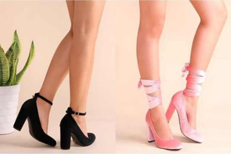 Personality Based on Shoes – What do Shoes say about your Personality?