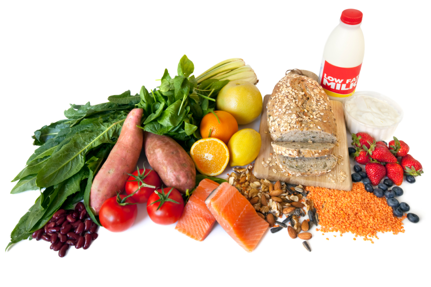 Controlling nutrition is vital