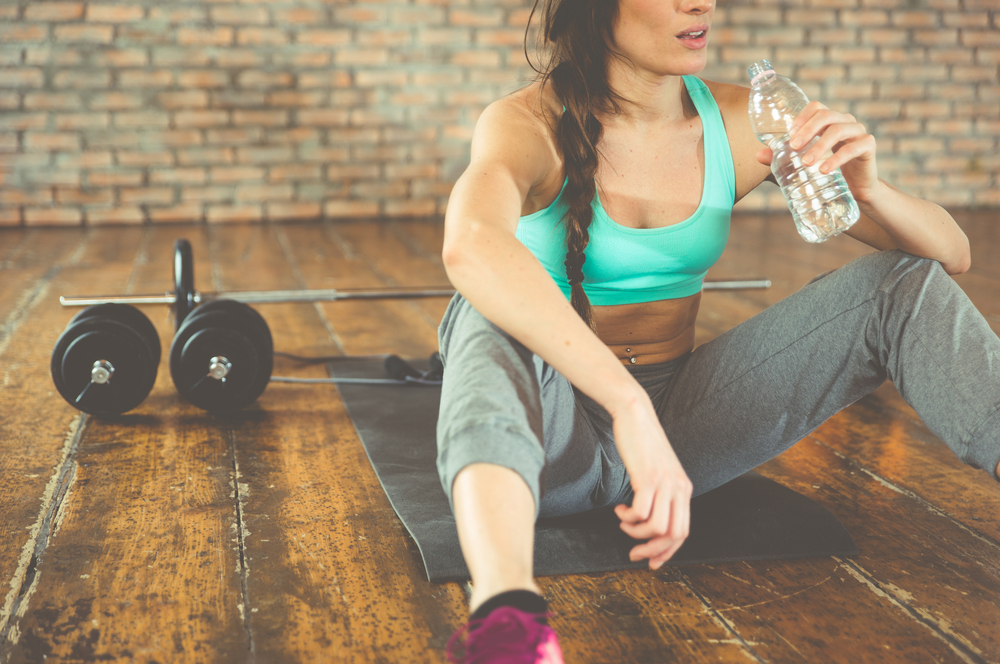 Cardio and strength training go hand in hand