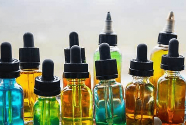 5 E-Liquid Flavors You Should Try in Your Vape
