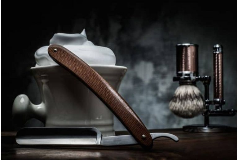 What to Expect From a Quality Straight Razor Set