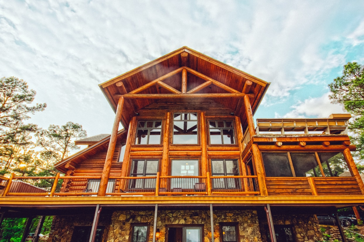 Reasons Rent a Cabin For Your Next Girl's Trip