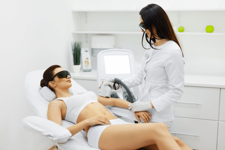 How to Choose the Right Hair Removal Technology for Your Spa