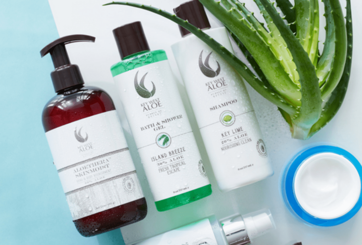 Key West Aloe: The Power of Science & Nature