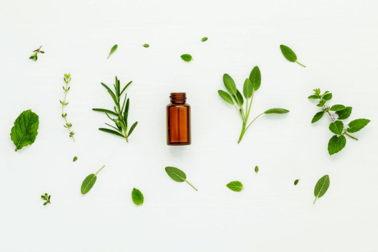 5 Surprising Benefits Of Rosemary Oil For Hair
