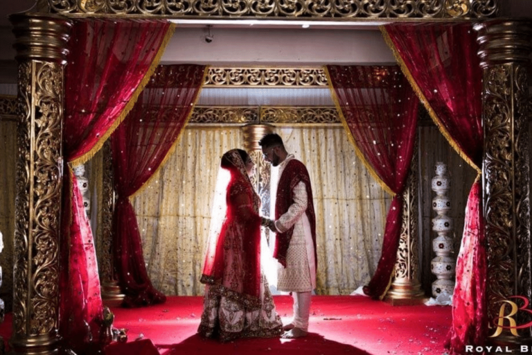 Three Myths about Wedding Photography Busted