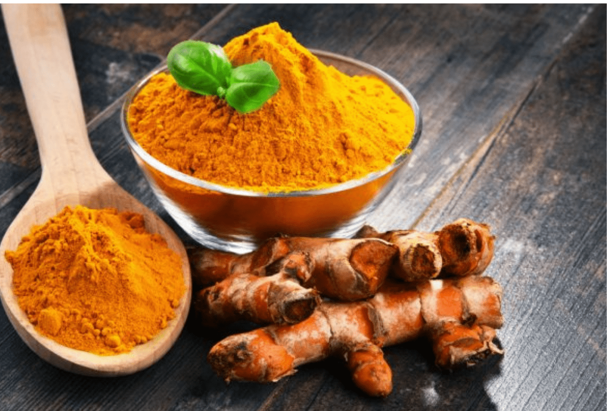 The Power of Turmeric: Secrets of the Centuries-Old Superfood